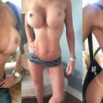 VoyeurFlash.com - Utah Rayne nude