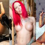 VoyeurFlash.com - Anni Angel nude