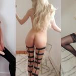 VoyeurFlash.com - Amateur Girl Mistress Dolly