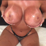 VoyeurFlash.com - Yvonne Bar nude Onlyfans Videos