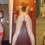 VoyeurFlash.com - Hotel Sluts Vol. 1