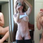 VoyeurFlash.com - Nude Selfies Mix 1