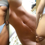 VoyeurFlash.com - Amateur Girl AlitaBelle nude