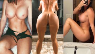 VoyeurFlash.com - Amateur Girl Itsmekelli nude