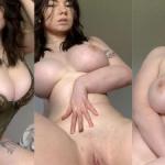 VoyeurFlash.com - Sage Camryn nude