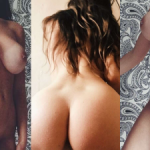 VoyeurFlash.com - Amateur Girl Cherubesque nude