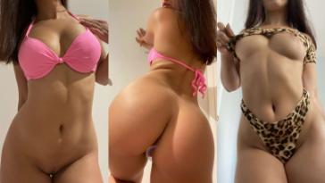 VoyeurFlash.com - Amateur Girl AzalyaStar nude