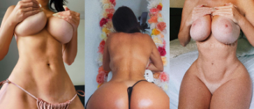 VoyeurFlash.com - Amateur Girl Bignino100 nude