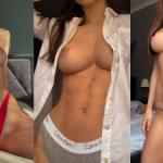 VoyeurFlash.com - Amateur Girl CheriPisces nude