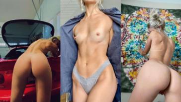 VoyeurFlash.com - Amateur Girl Sensualxamber nude