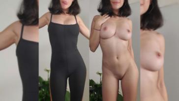 VoyeurFlash.com - Amateur Girl Lily kawaii nude