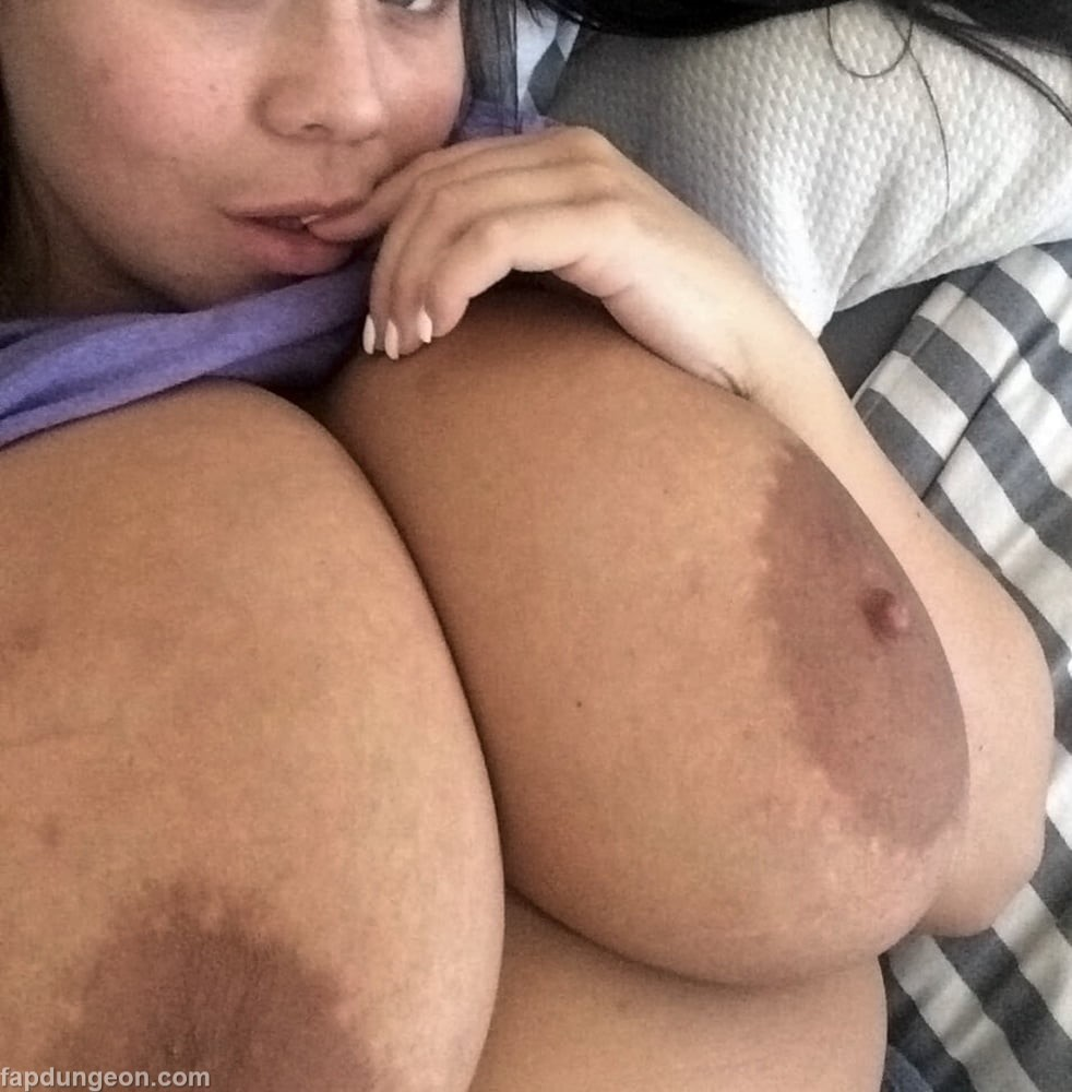 Mcuperin Boobs