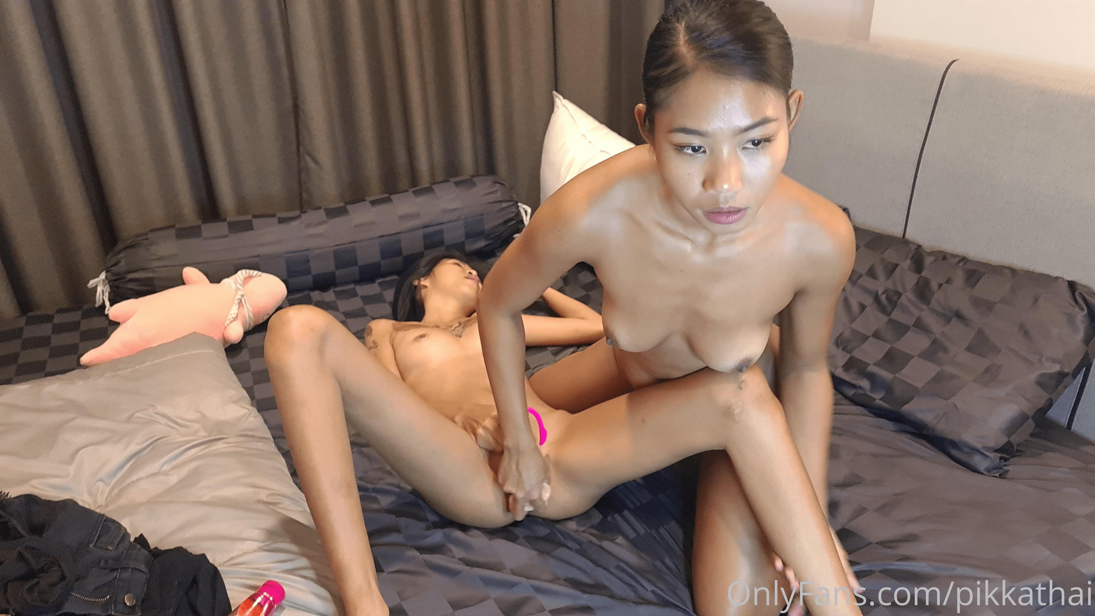 Pikka Thai Onlyfans 0024