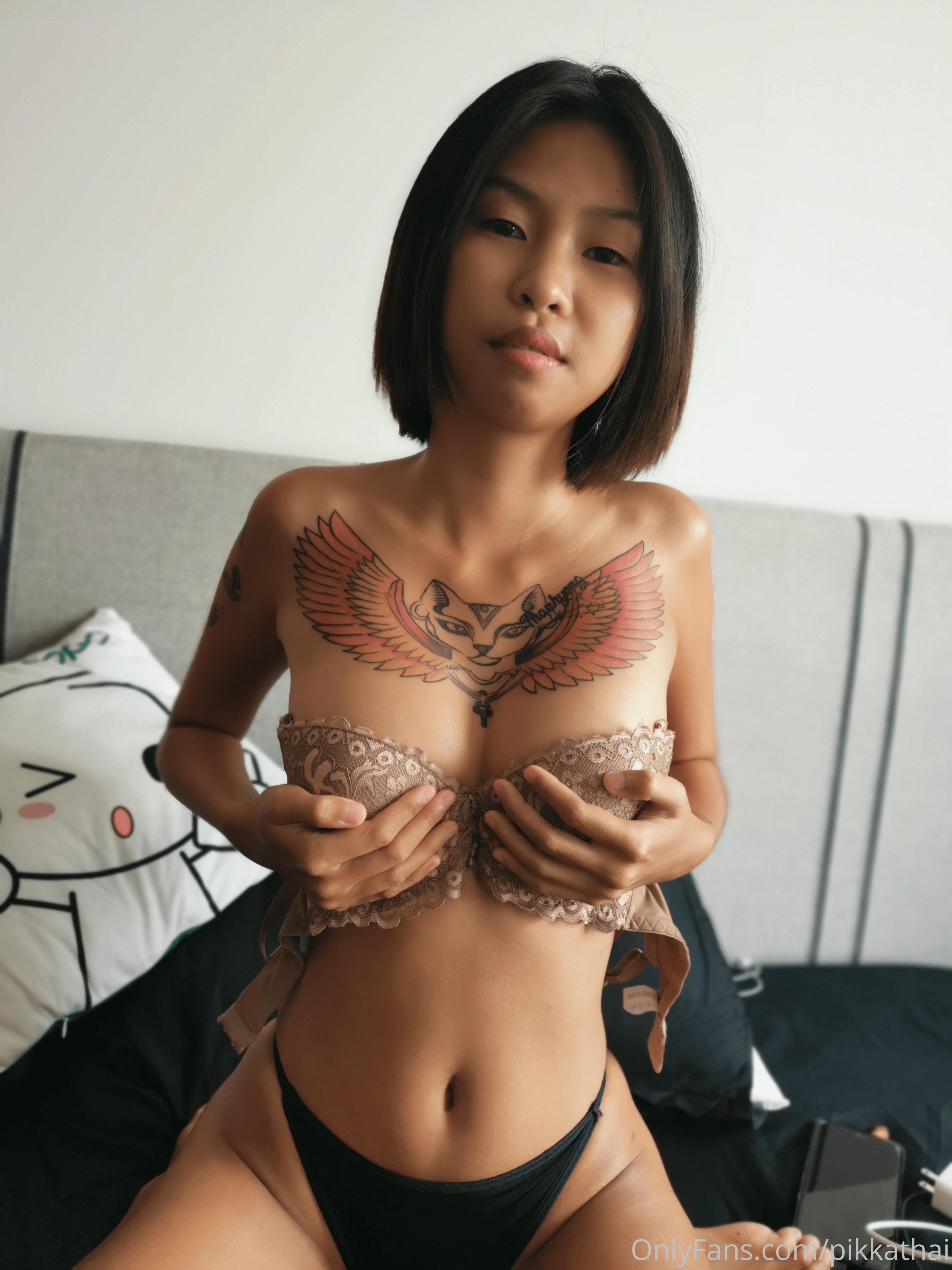 Pikka Thai Onlyfans 0022