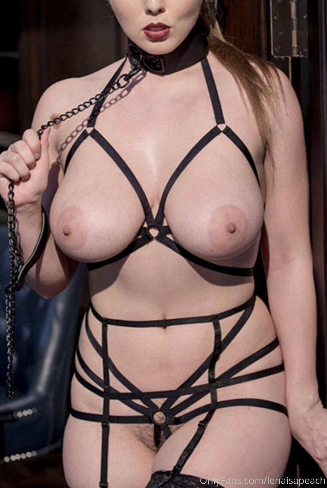 Lena Paul Lenaisapeach Onlyfans Leaked Nudes 0001