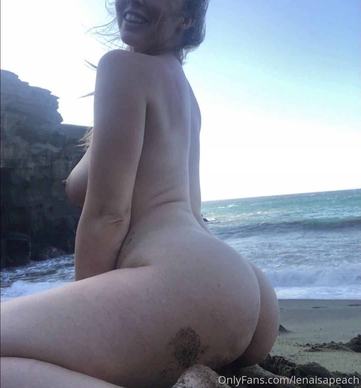 Lena Paul Lenaisapeach Onlyfans Leaked Nudes 0010