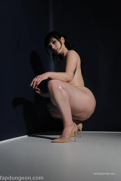 Emily Lynne Booty