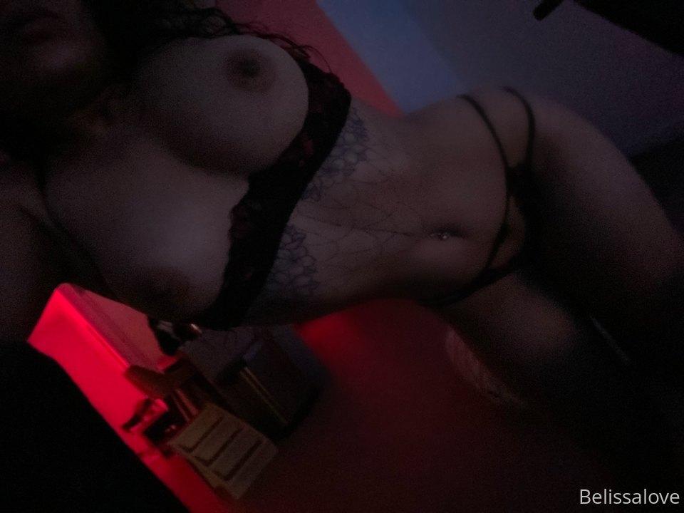 Nudes belissalove FULL VIDEO: