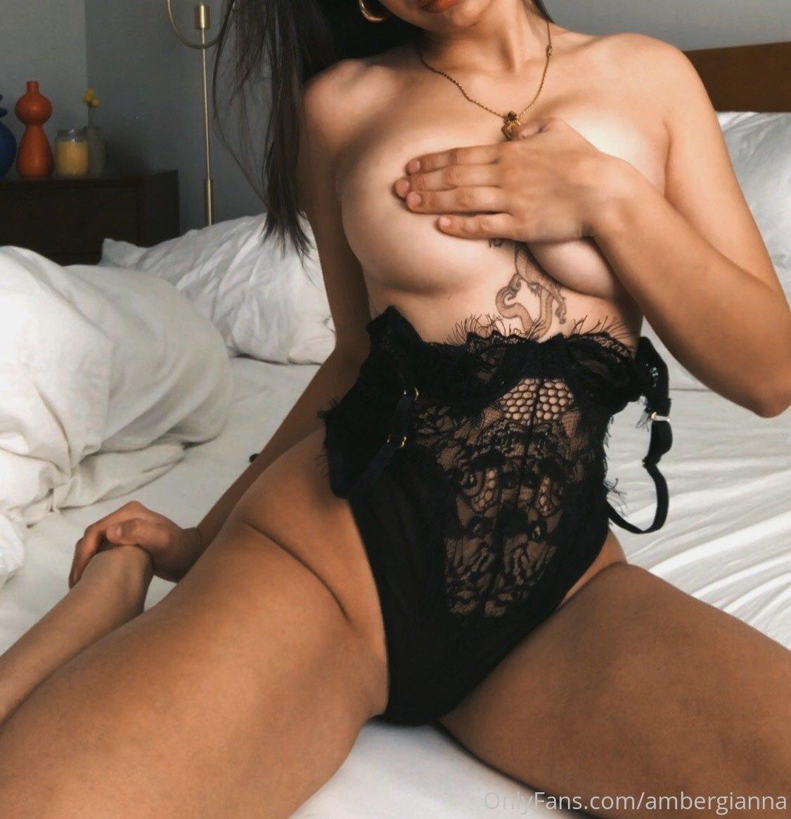 Amber Gianna Onlyfans 0010