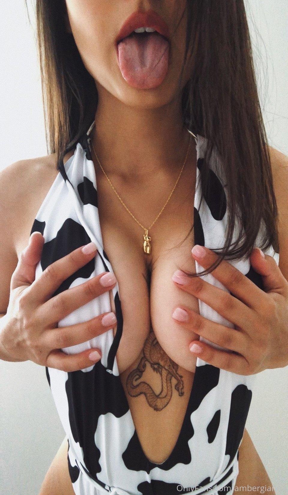 Amber Gianna Onlyfans 0045