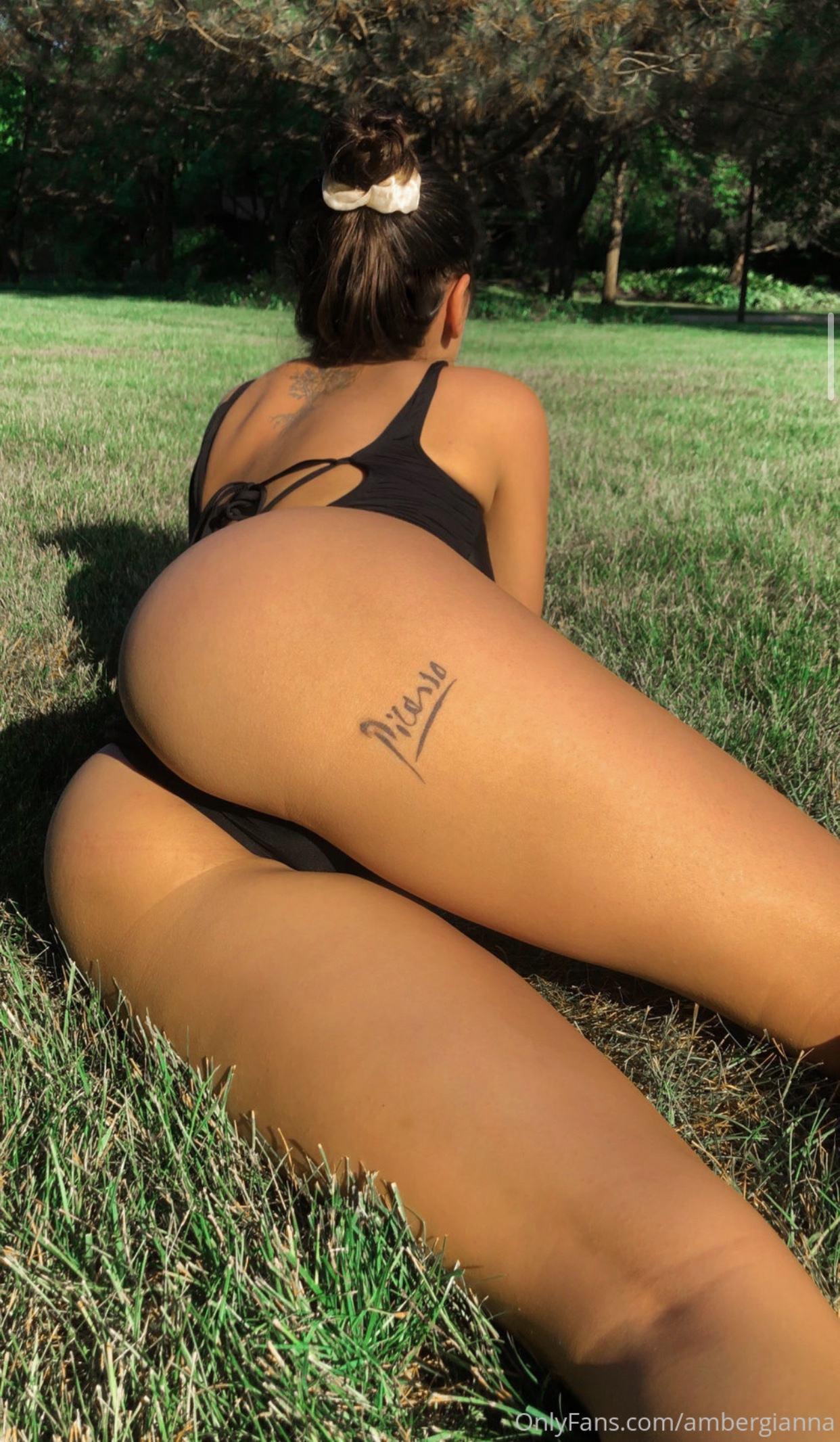 Amber Gianna Onlyfans 0084