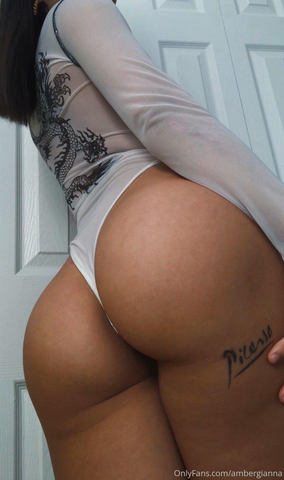 Amber Gianna Onlyfans 0096