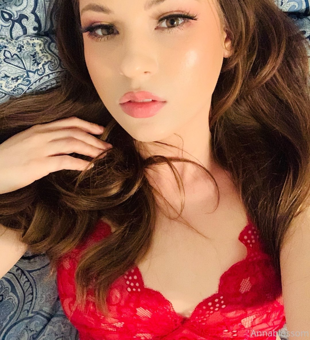 Annablossom Onlyfans Nudes Leaks 0011