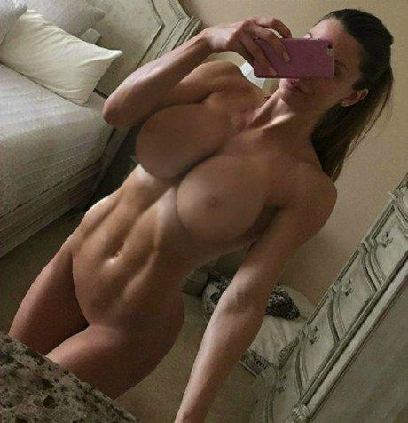 Brittany Perille nude
