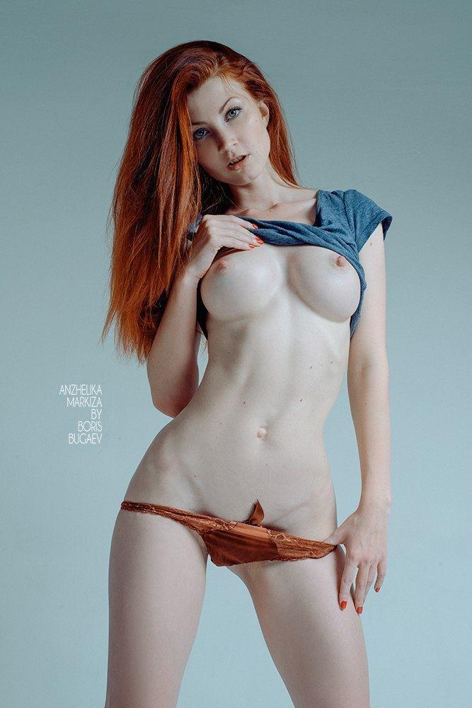 FitNakedGirls.com - Anzhelika Markiza nude