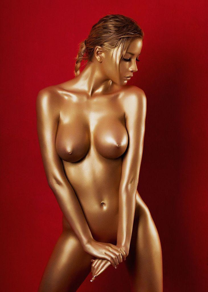 FitNakedGirls.com - Ekaterina Chernisheva nude