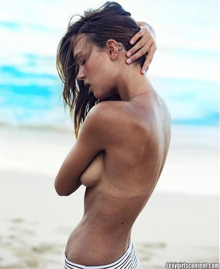 FitNakedGirls.com - Josephine Skriver nude
