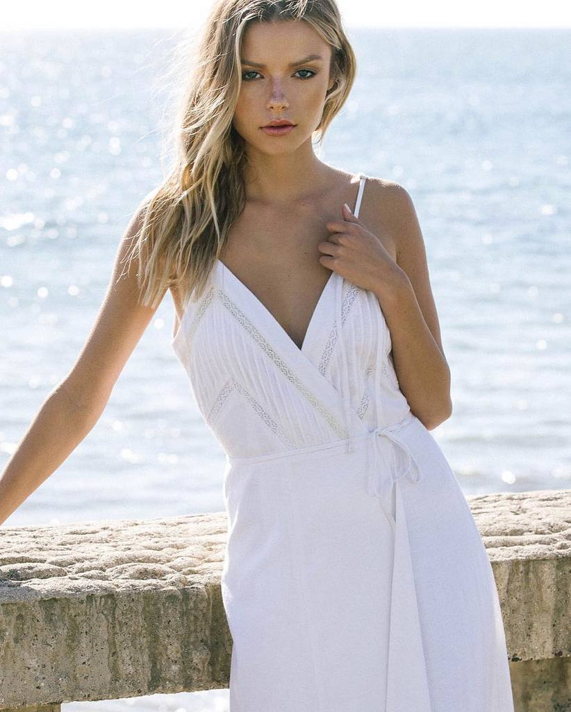 Madison Teeuws Fit Sexy - Jizzy.org