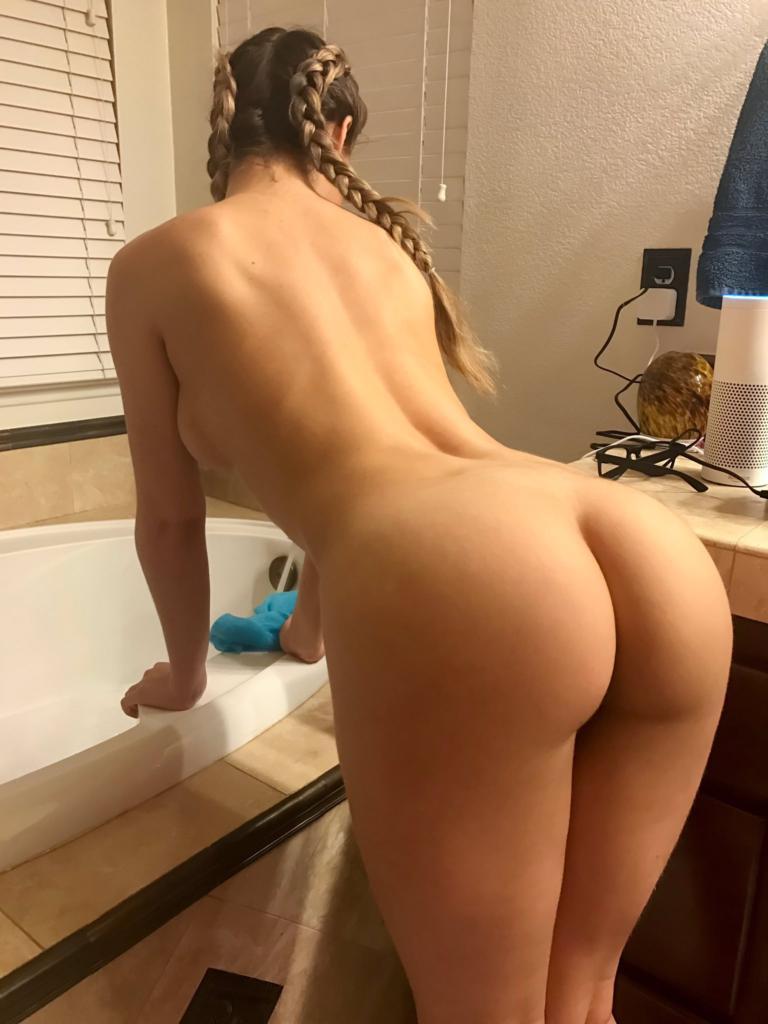 FitNakedGirls.com - Morgan Lux nude