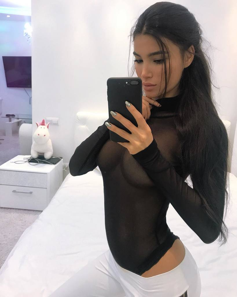 Naked sveta bilyalova *LEAKED* Russian
