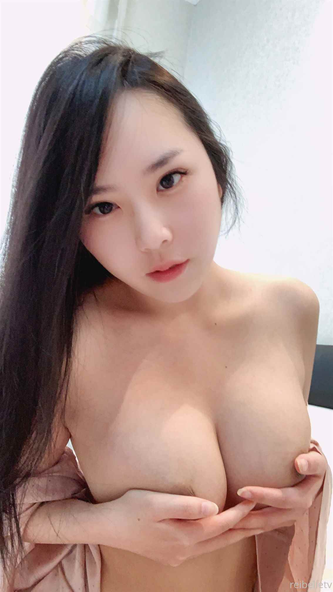 Reibelletv Nude Onlyfans Photos Leaked 0032