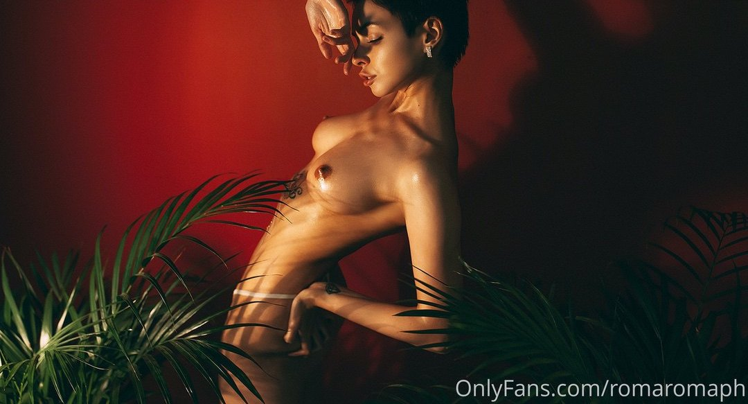 Romaroma Romaromaph Onlyfans Leaked Content 0030