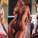 VoyeurFlash.com - Julia Zuzu Malinka 911 nude