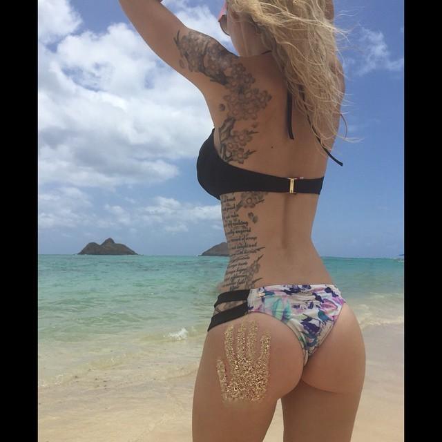 Xo_breanne_xo Nude 36