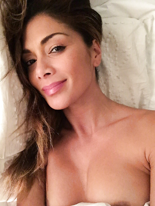 Melissa Nicole  nackt