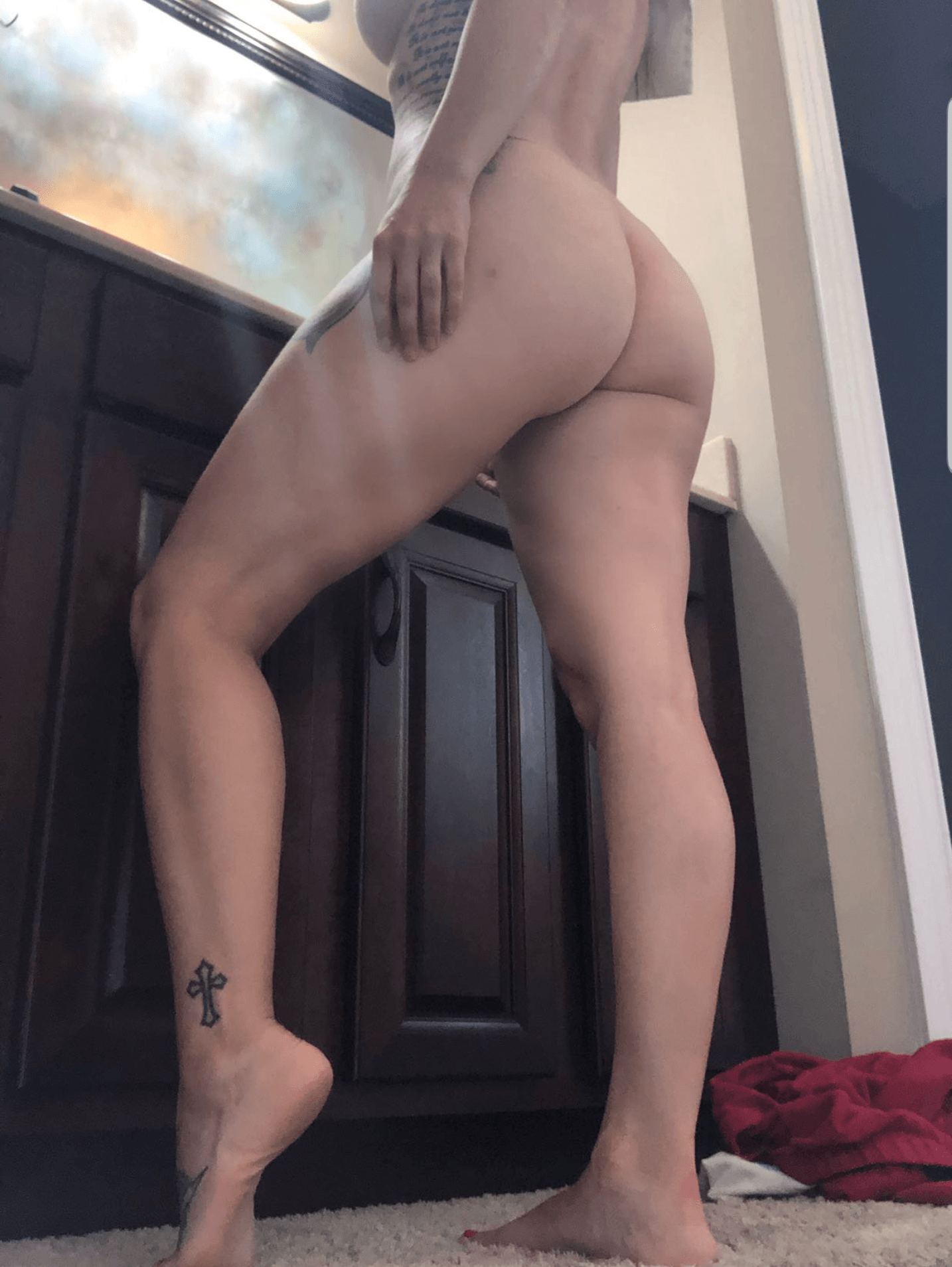 Xo_breanne_xo Nude 5