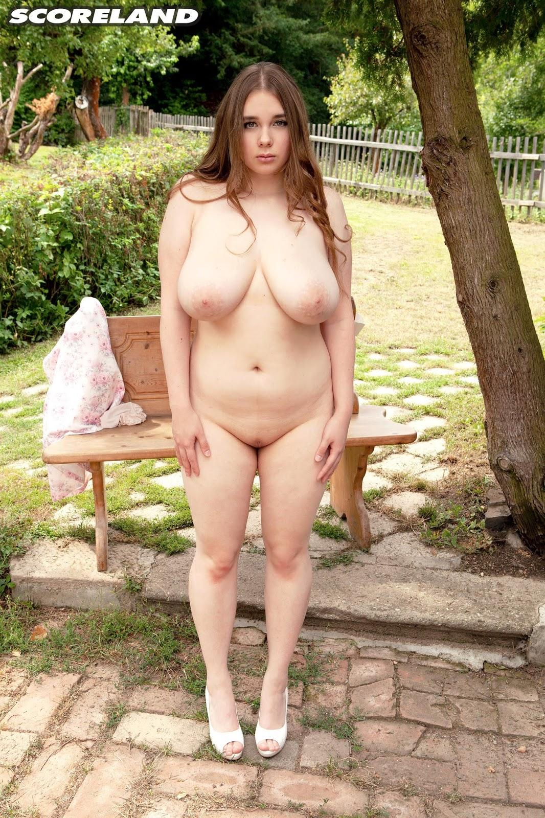 Lucy Laistner nude 6