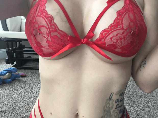 Xo_breanne_xo Nude 21