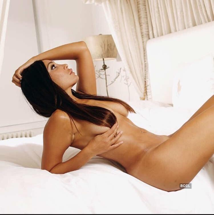 Sofia Hayat nude 5
