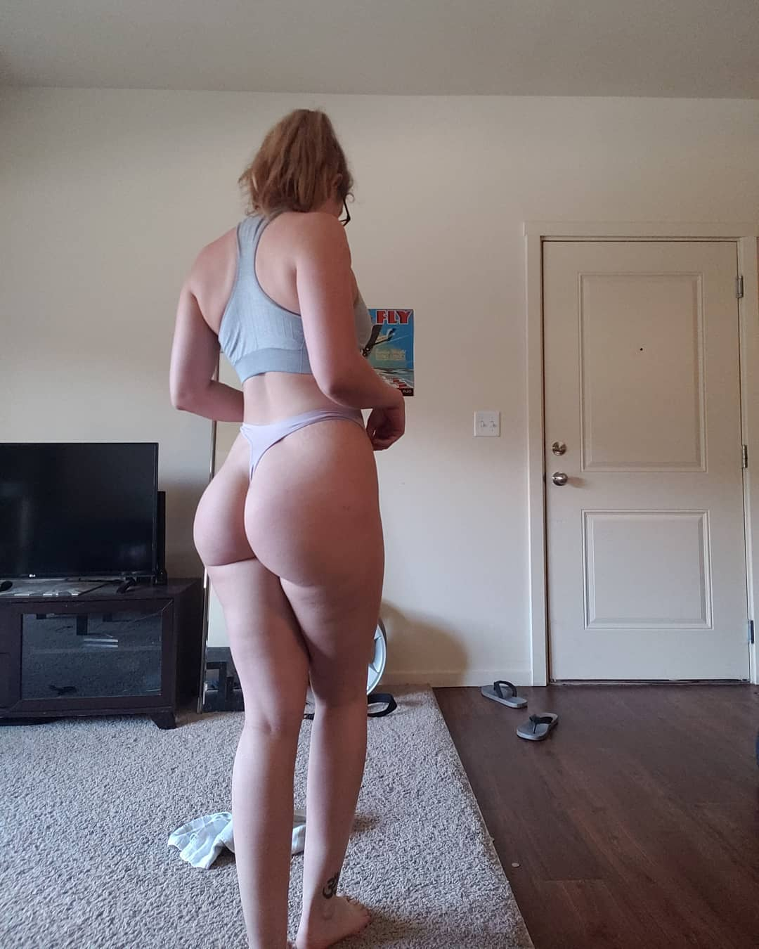 Allie Griffin nude 23