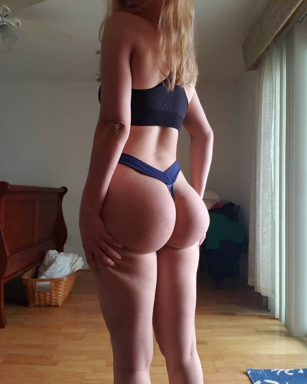 Allie Griffin nude 5