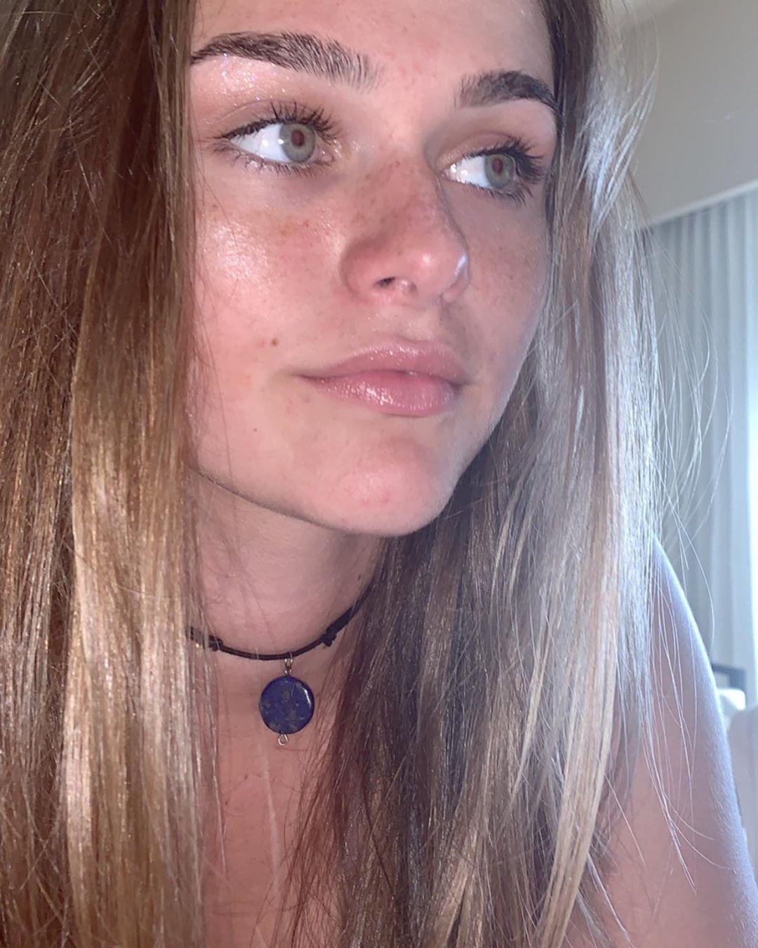 Megan Guthrie nude 34