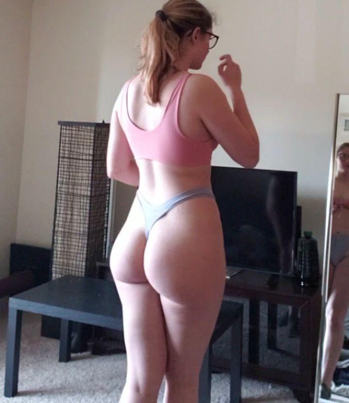 Allie Griffin nude 46
