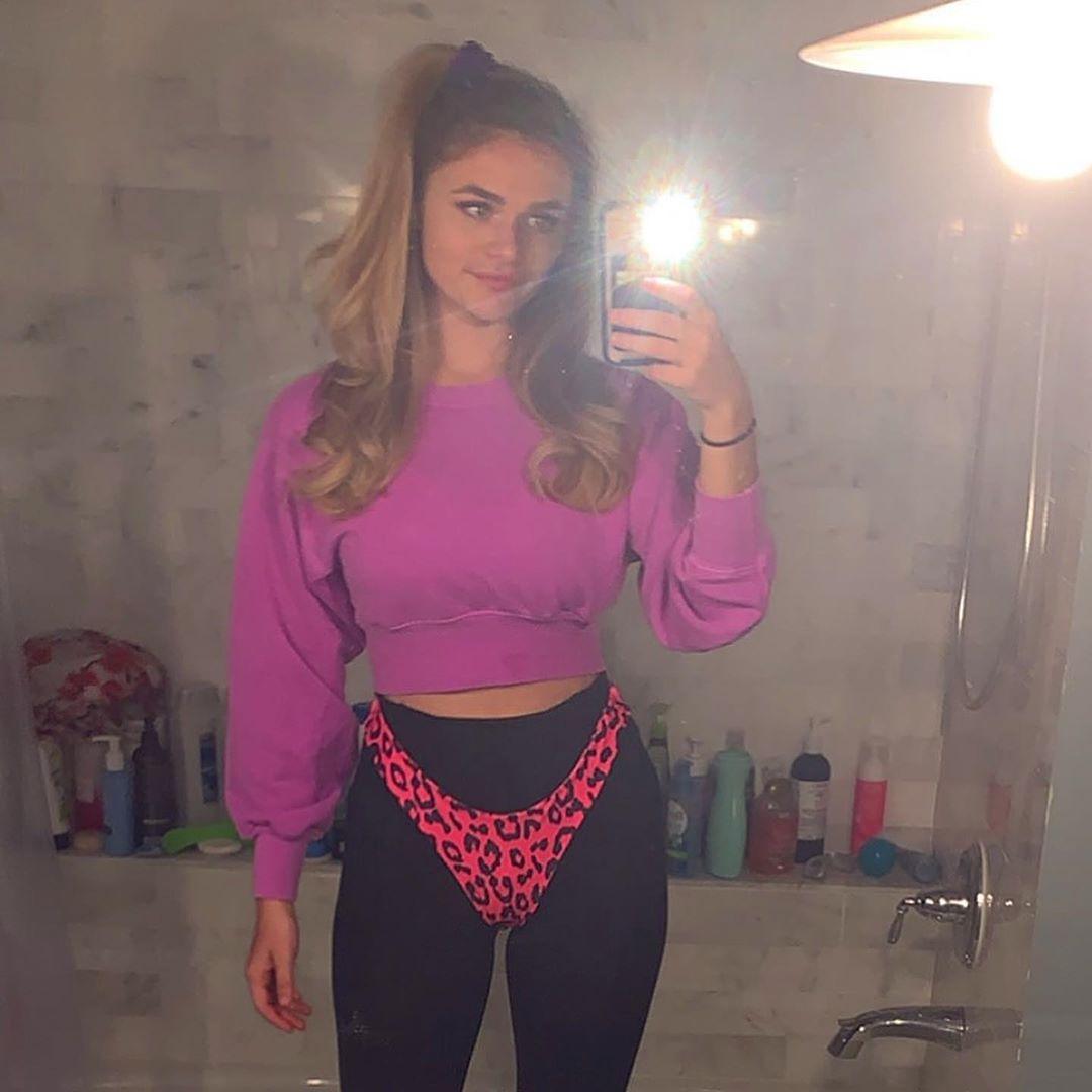 Megan Guthrie nude 37