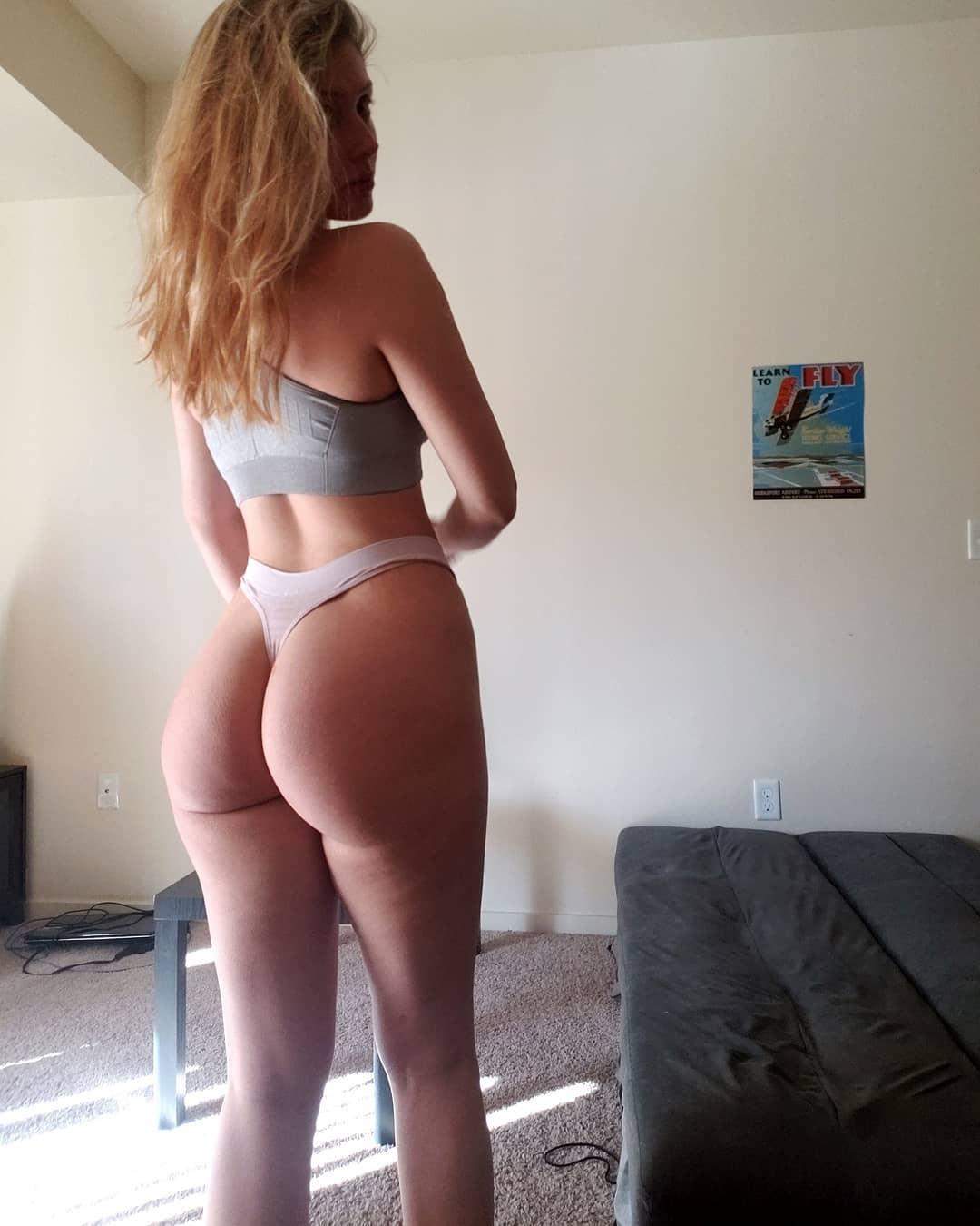 Allie Griffin nude 57