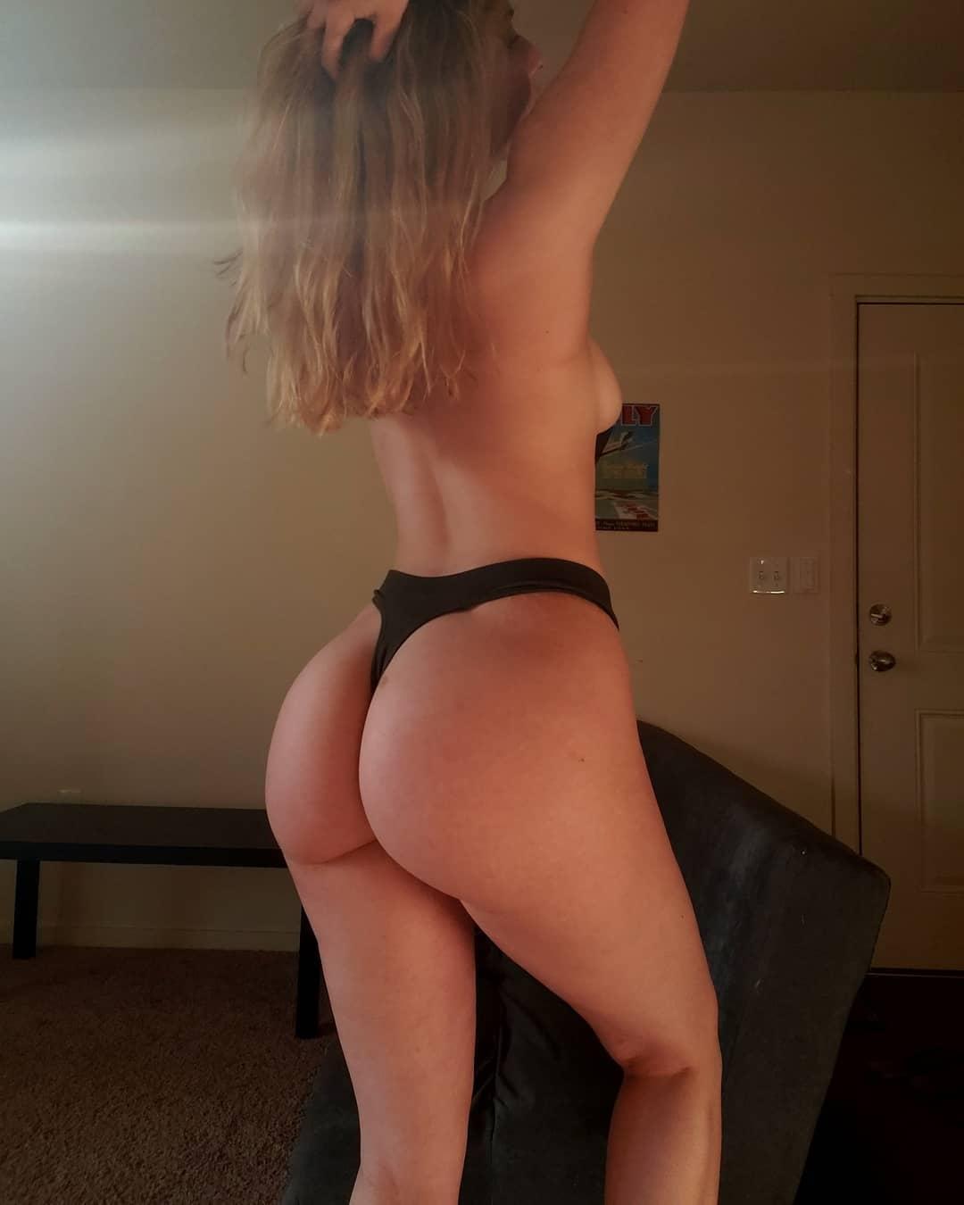 Allie Griffin nude 10